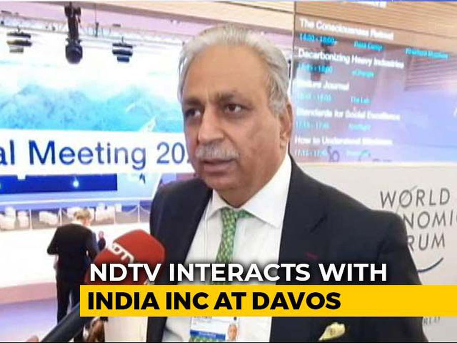 Confidence In Economy Coming Back Is Very High, Says CP Gurnani