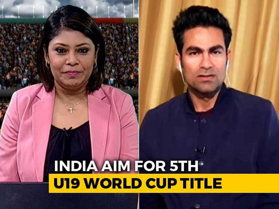 Mohammad Kaif Says U-19 Players Should Not Be Fast-Tracked To Senior Team