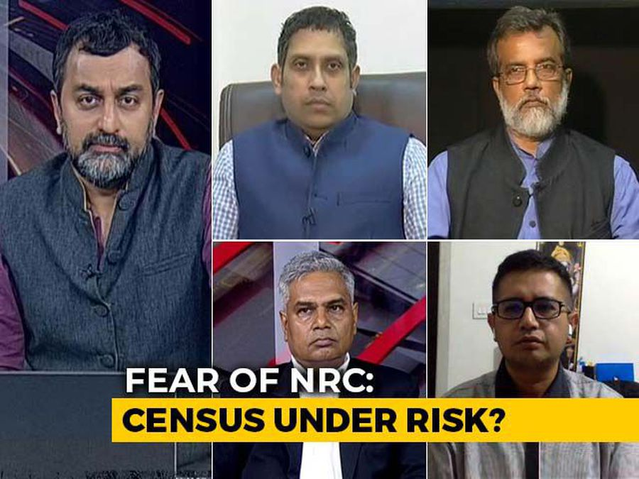 Reality Check: NRC Shadow Over Census?