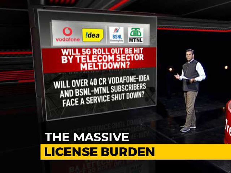 Will 5G Rollout Be Hit By Telecom Sector Meltdown?