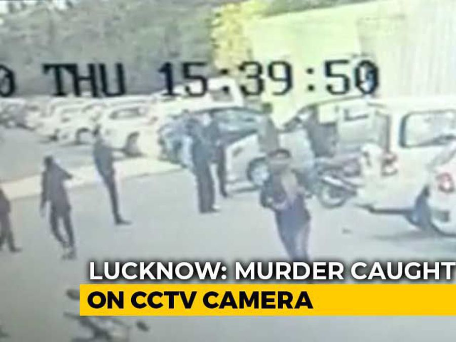 Man Caught In Lucknow Engineering Student's Murder Ex-MLA's Son: Sources