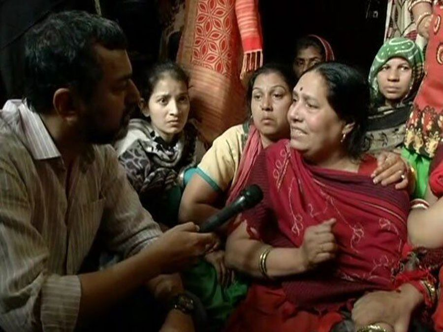 """""""Don't Worry About Money, He Said"""": Family On Intel Officer's Killing"""