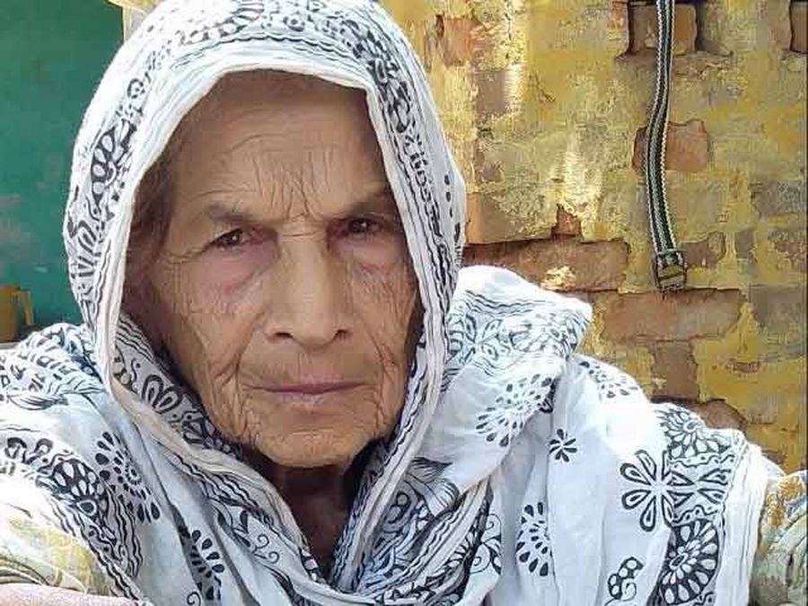 Delhi Woman, 85, Trapped As Mob Set Her Home On Fire, Choked To Death