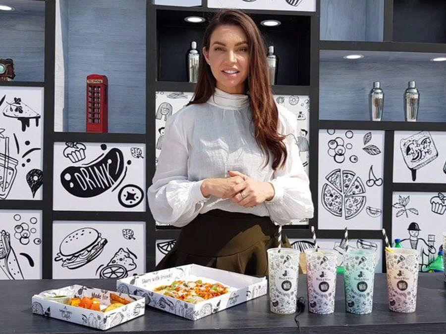 Sarah Todd On Cooking In India And Cocktails To Try At Home