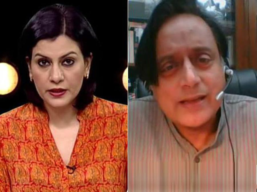"Shashi Tharoor On Donald Trump's ""Open Threat"" To India Over Drug Export"