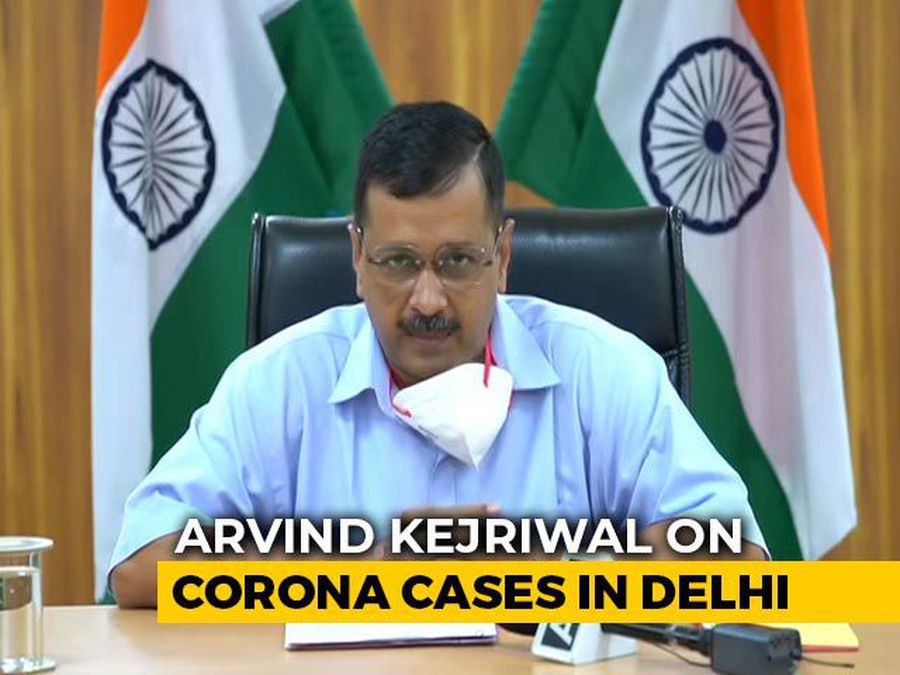 Private Hospitals Told To Reserve 20% Beds For COVID-19 Patients: Arvind Kejriwal