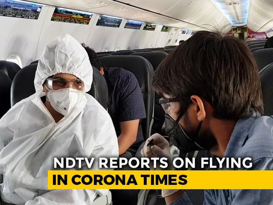 82 Flights Cancelled, Confusion at Airports