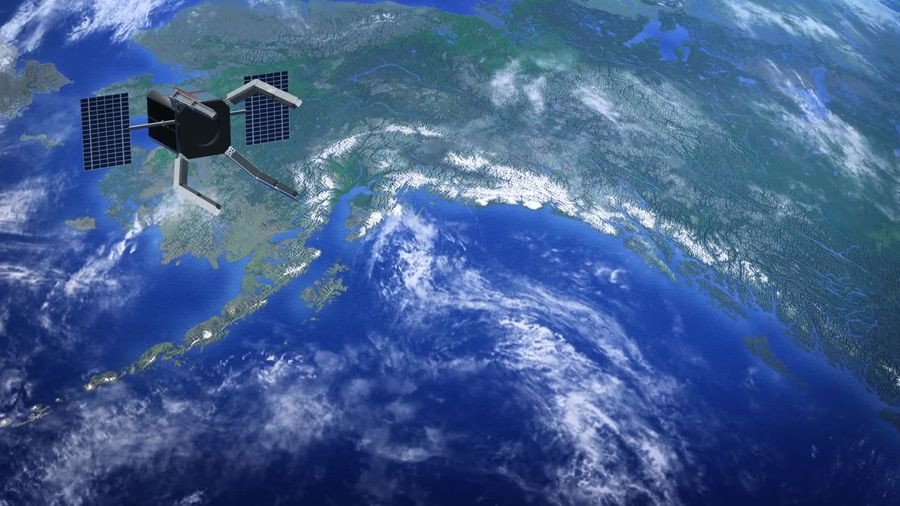 ClearSpace wins contract for space debris collecting spacecraft: ESA
