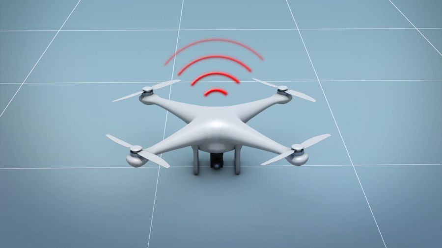Remote ID system proposed for drones in U.S. airspace