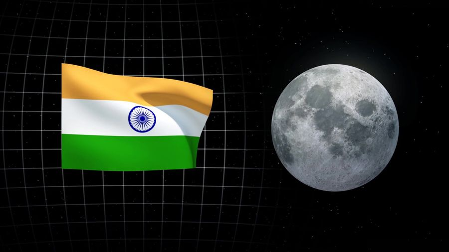 India plans for third lunar mission, Chandrayaan-3