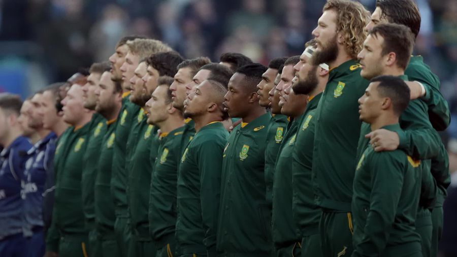 Rugby World Cup 2019: South Africa in profile