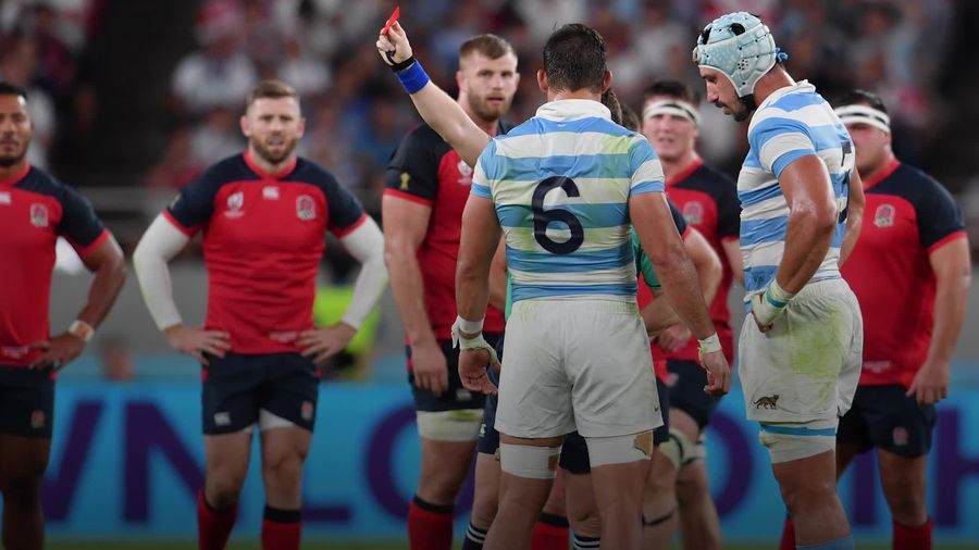 Rugby's high-tackle law explained