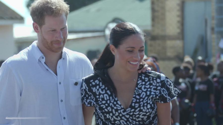 Duchess of Sussex: The causes closest to Meghan's heart
