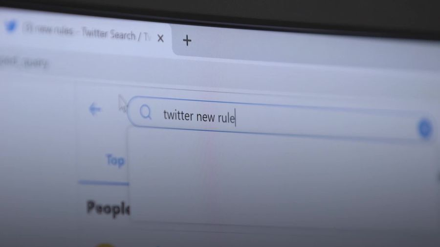 How Twitter's new rules on advertising and political posts work