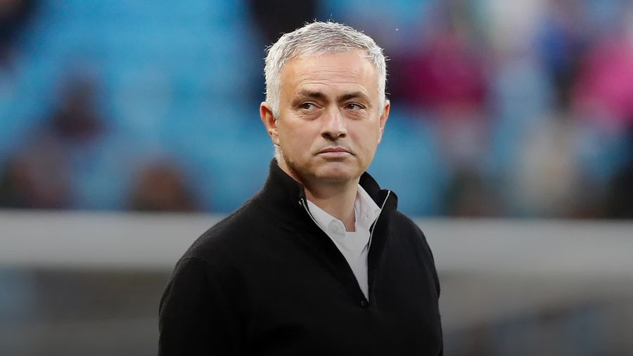 Jose Mourinho: The new Spurs manager in profile