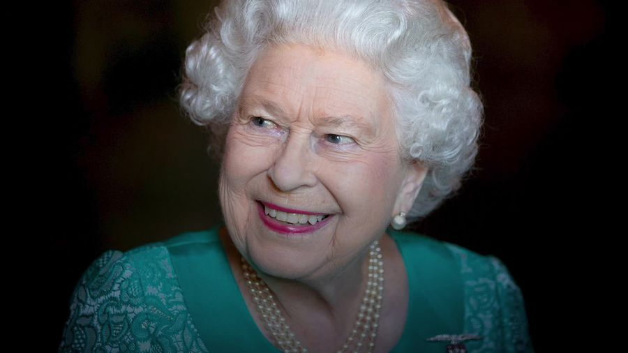 The Queen's year in review
