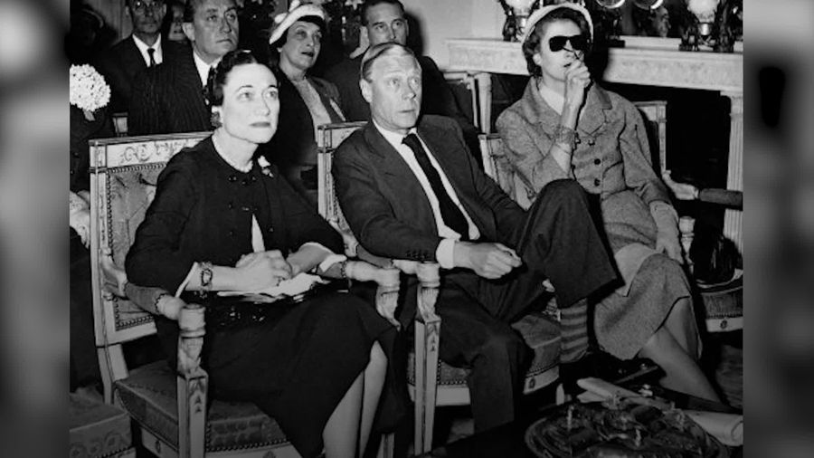 Who was Wallis Simpson?