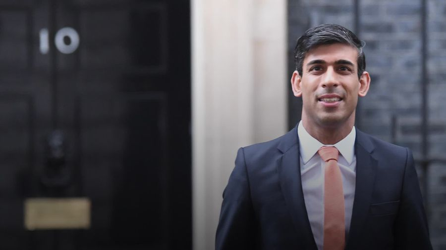 What do we know about the new British Chancellor Rishi Sunak?