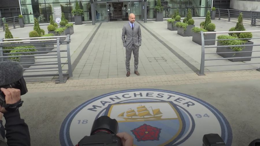 Why are Manchester City banned from Europe?