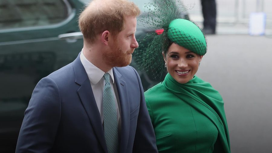 Prince Harry and Meghan's best moments as a royal couple