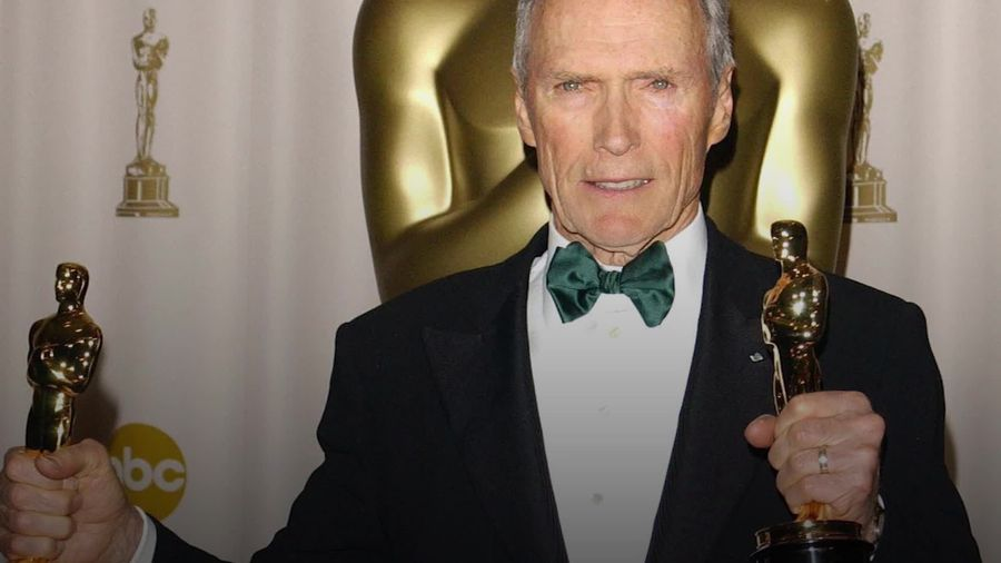 Clint Eastwood at 90