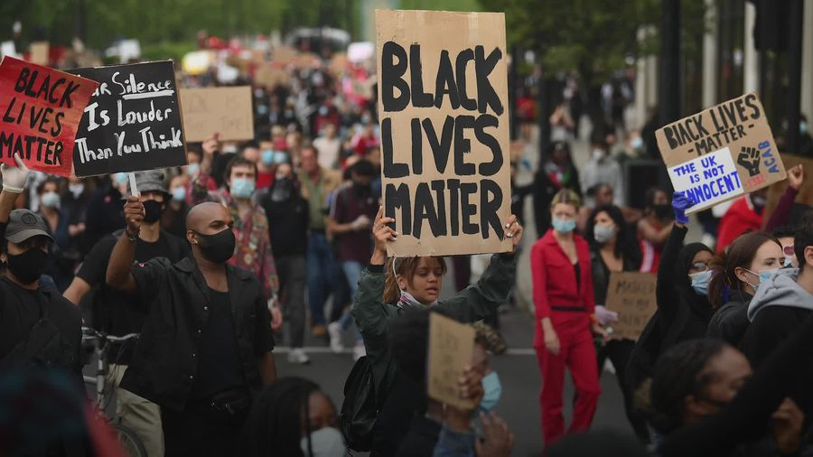 Black Lives Matter: A history of the movement
