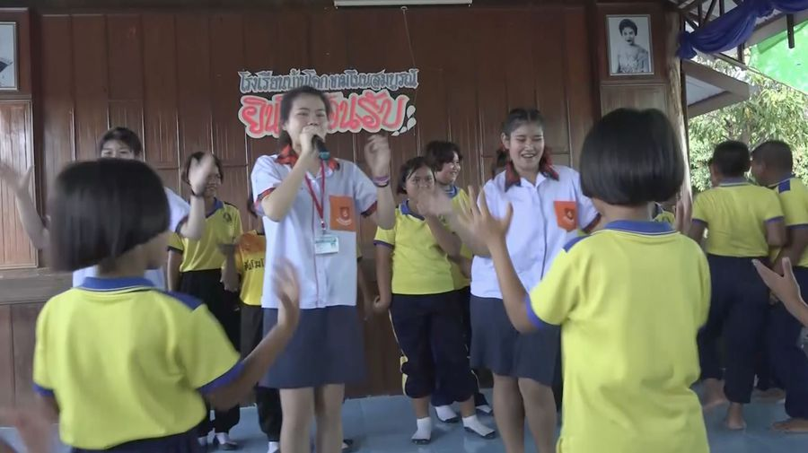 How this Thai educational movement empowers rural students