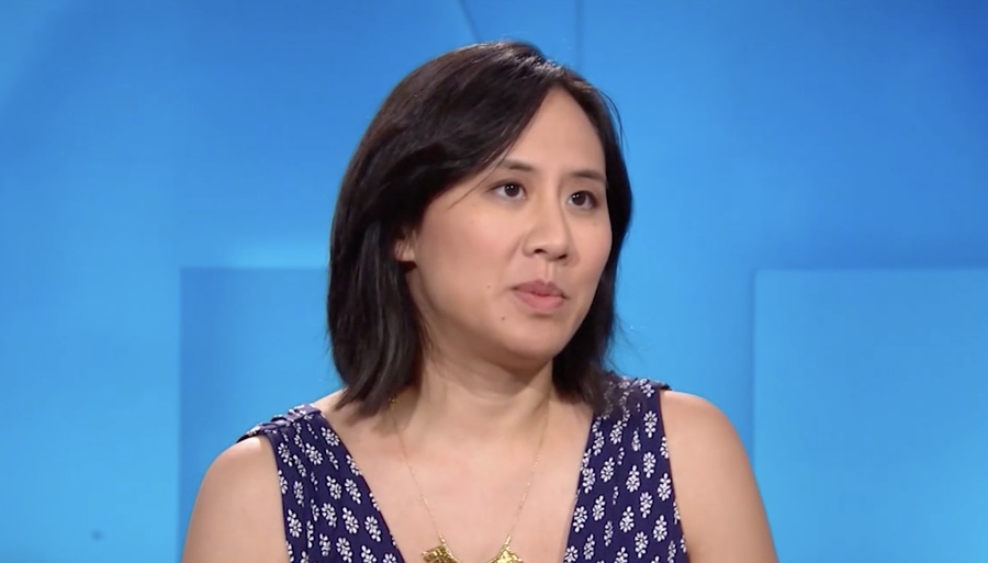 "Celeste Ng And Maxine Hong Kingston Answer Your Questions About ""The Woman Warrior"""