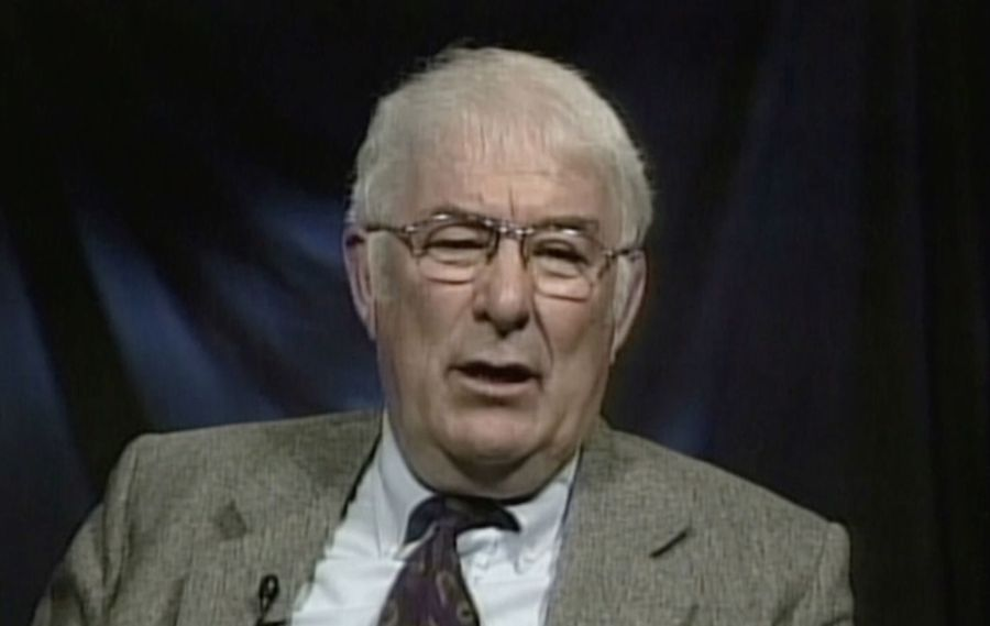 Interview With Poet Seamus Heaney