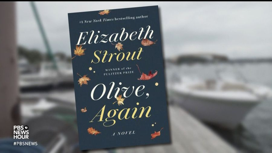 How Fiction Draws Pulitzer-Winner Elizabeth Strout Home To Maine