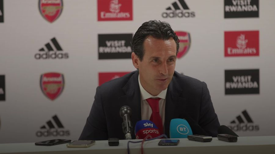 Unai Emery: We never wants to play against Liverpool