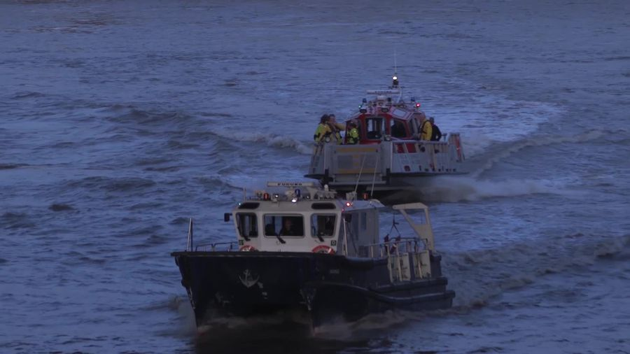 Marchioness disaster remembered 30 years on
