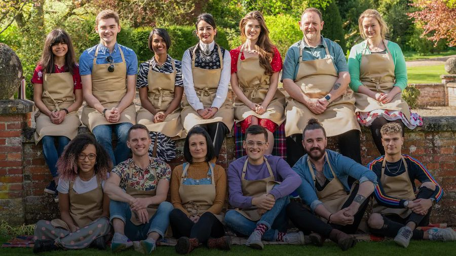 The Great British Bake Off: Meet this year's amateur bakers
