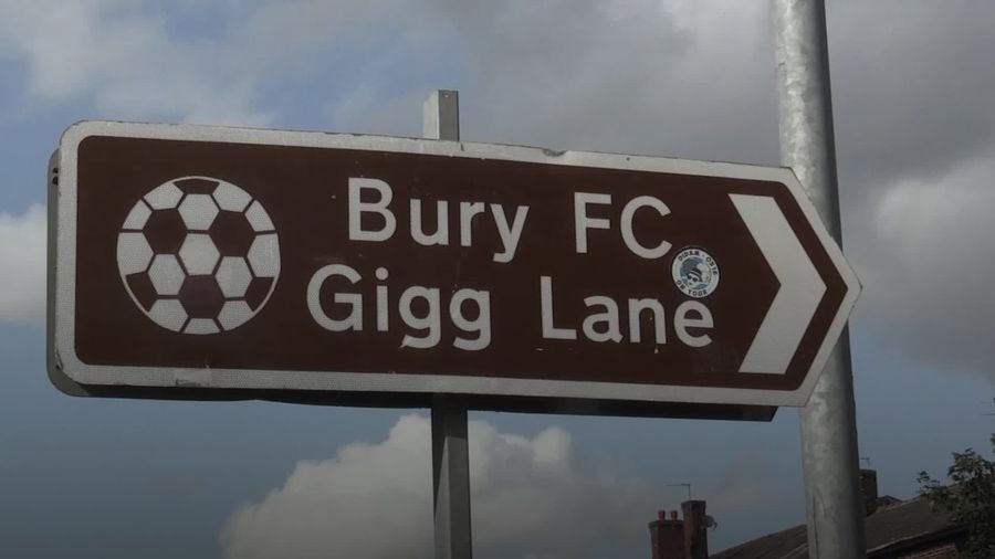 Bury owner granted last-minute extension to secure a sale