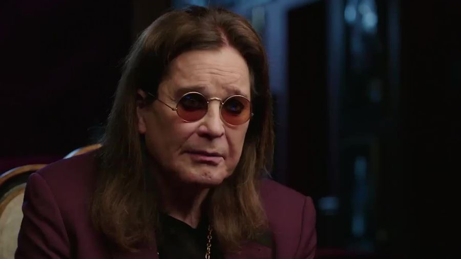Ozzy Osbourne postpones UK and European 2020 tour dates