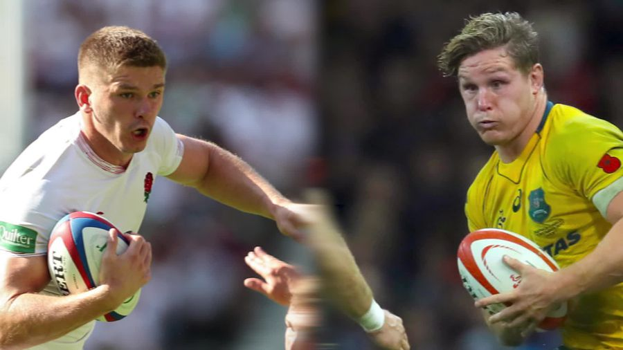 England v Australia: World Cup quarter-final preview