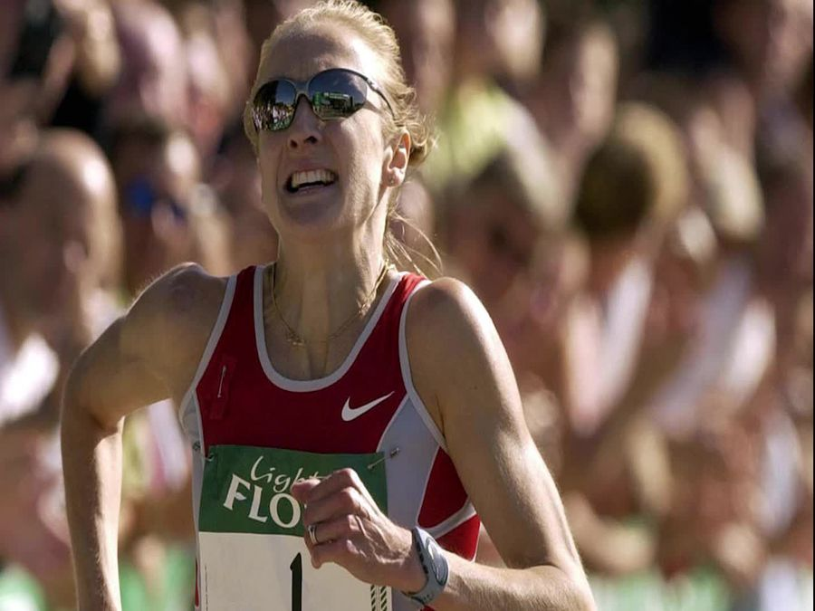 Paula Radcliffe says she never imagined her former-world record to stand for 16 years