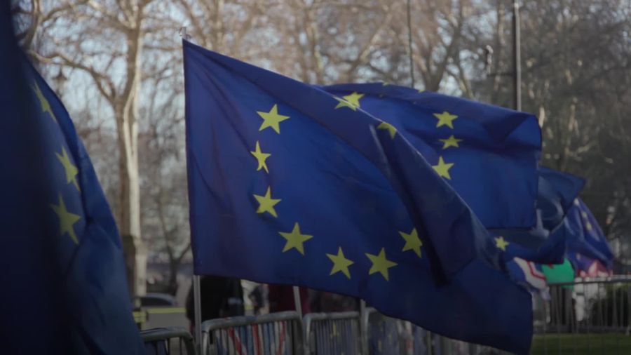 Brexit: 73 days until Britain is scheduled to leave the EU