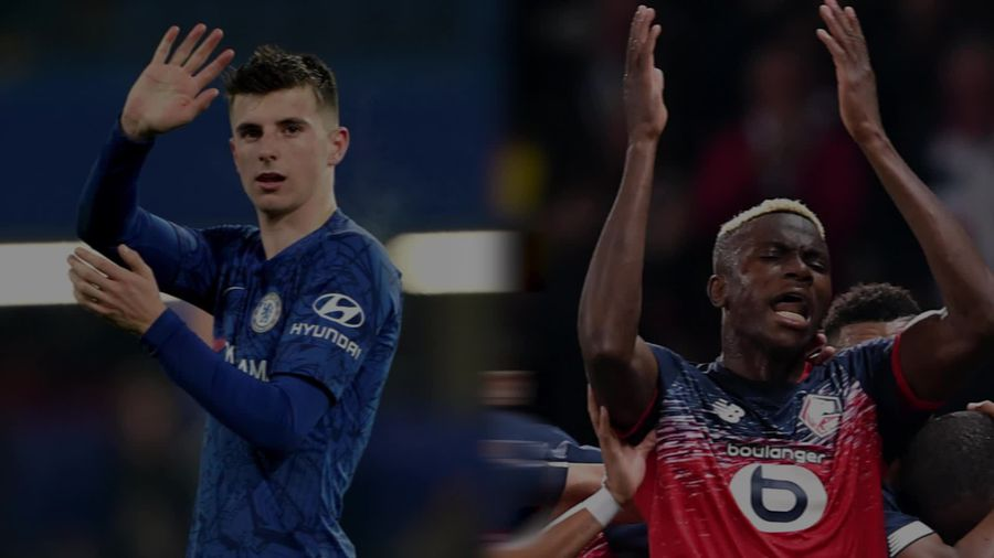 Champions League match preview: Chelsea v Lille