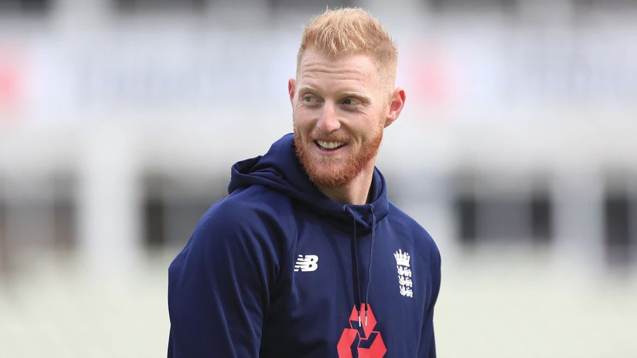 Stokes named cricketer of the year in ICC awards