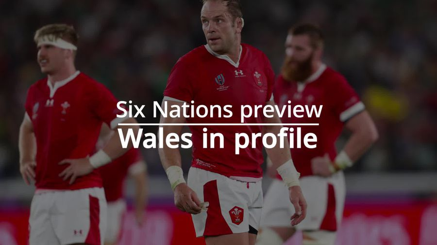 Six Nations: Wales in profile