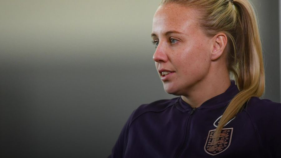 Mead ruled out of England's She Believes Cup defence through injury
