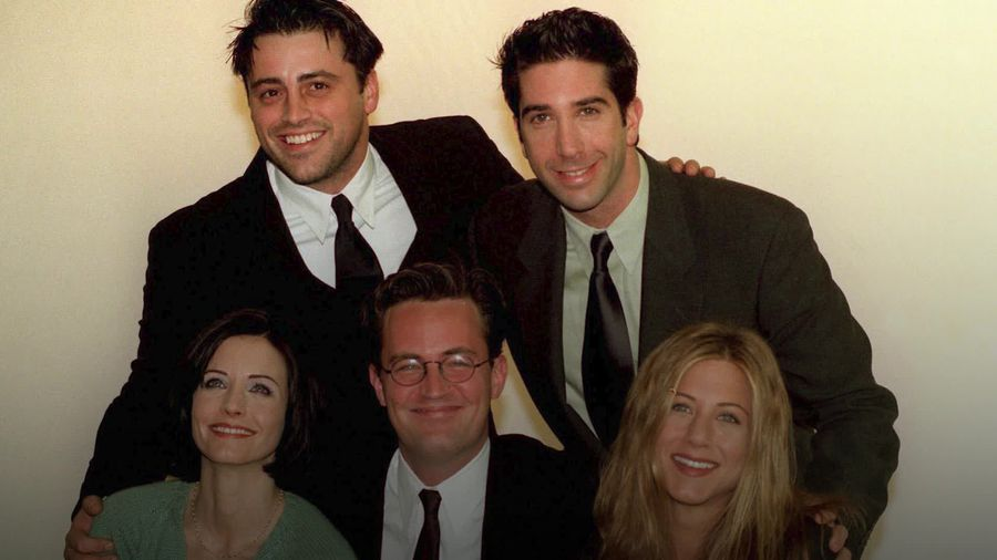 Friends reunion: Cast set for special episode on HBO Max