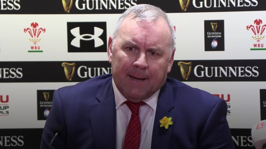 Wayne Pivac: there were lots of big moments