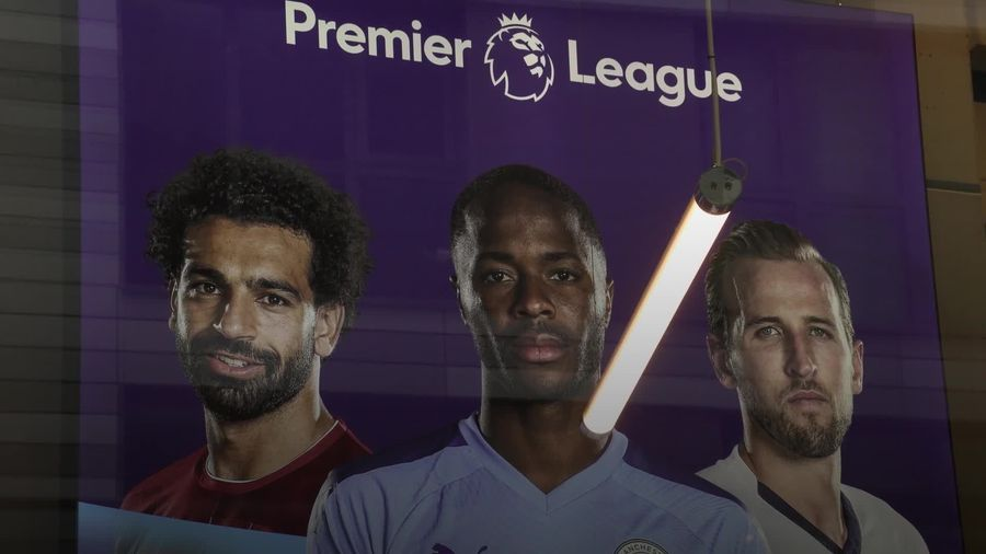 Premier League players could isolate together to complete season
