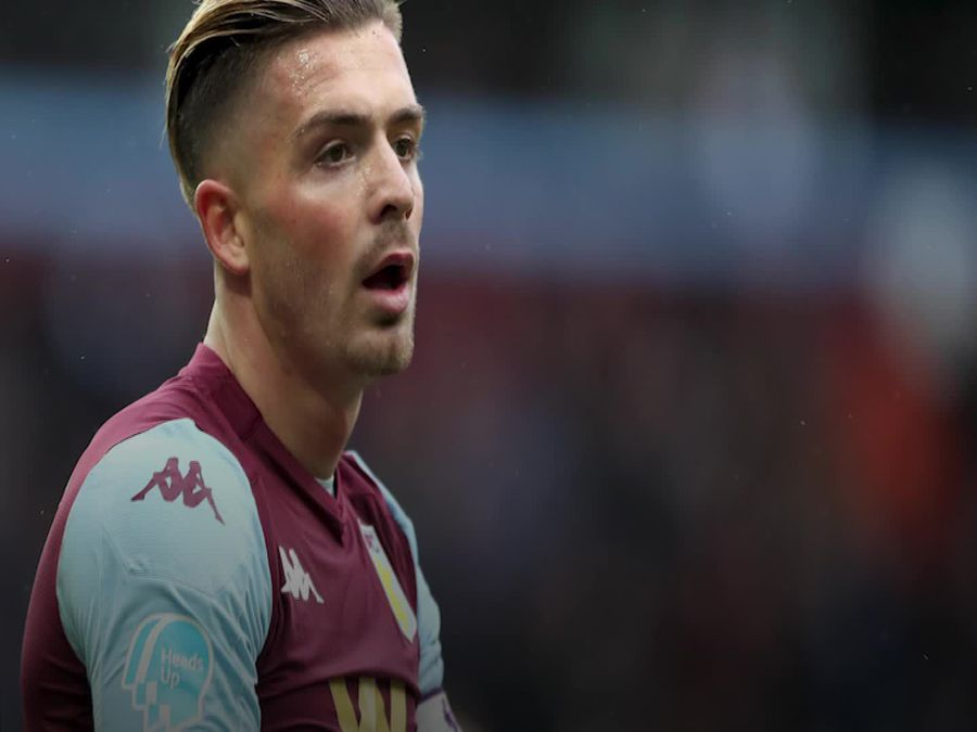 What now for Jack Grealish?