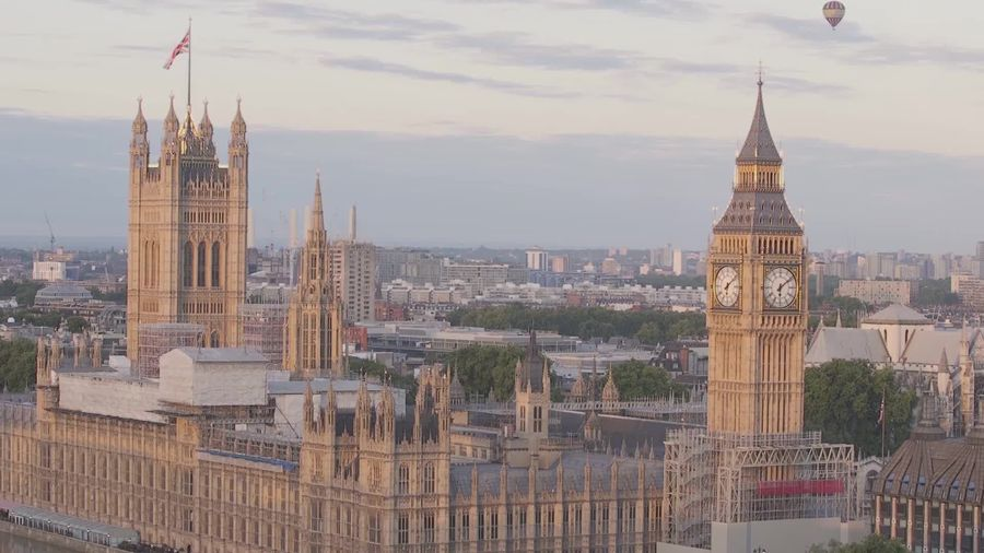 Brexit briefing: 273 days until the end of the transition period