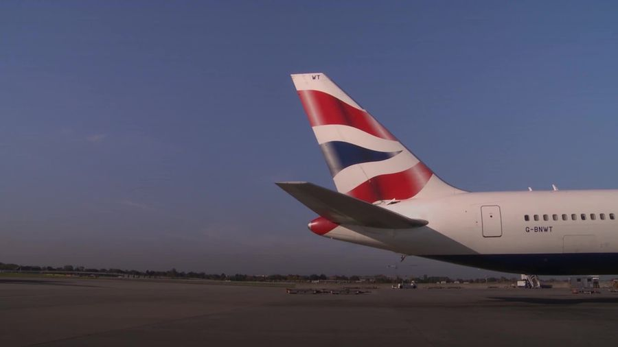 Deal reached to lay off British Airways staff during Covid-19 crisis