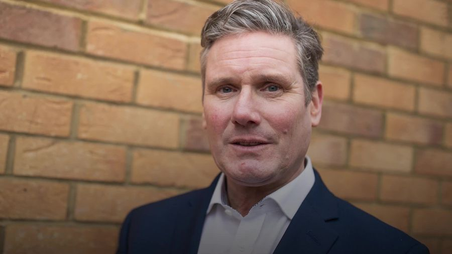 Reactions to Sir Keir Starmer becoming the new Labour leader