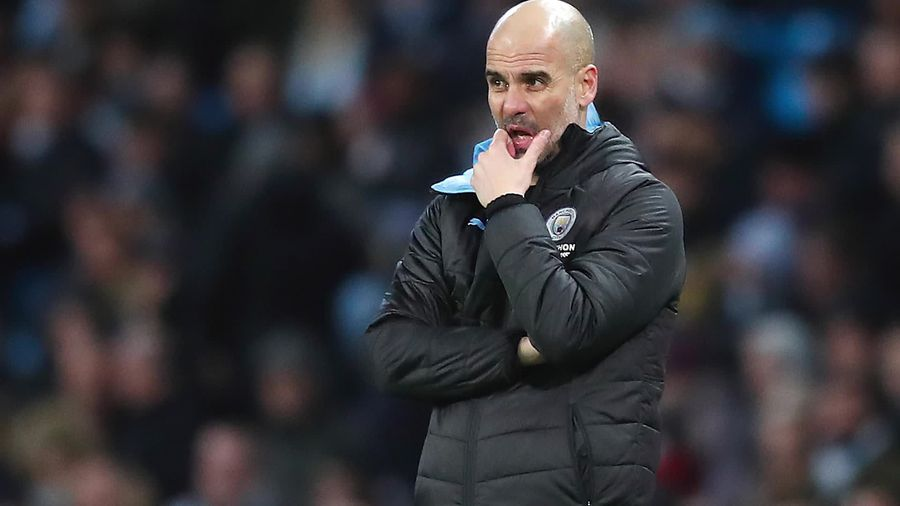 Pep Guardiola's mother dies aged 82 after contracting coronavirus
